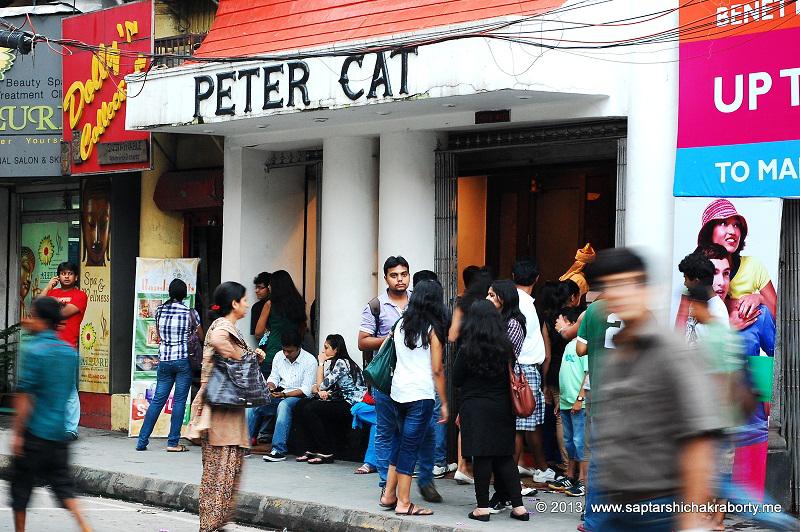 3. peter cat