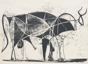 The Bull, state VII (Le Taureau)