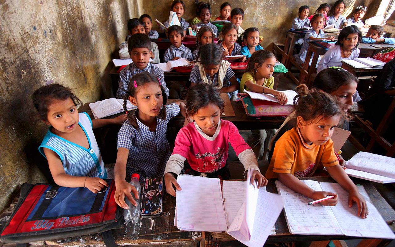 Madhya-Pradesh-Education-System