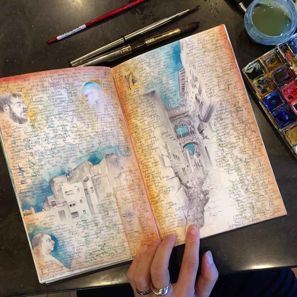 dina_brodksy_diary_sketchbook_01