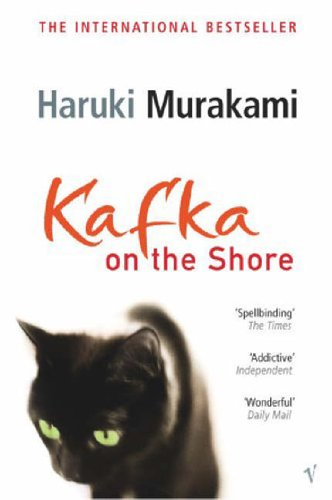 kafka on the shore novels start reading