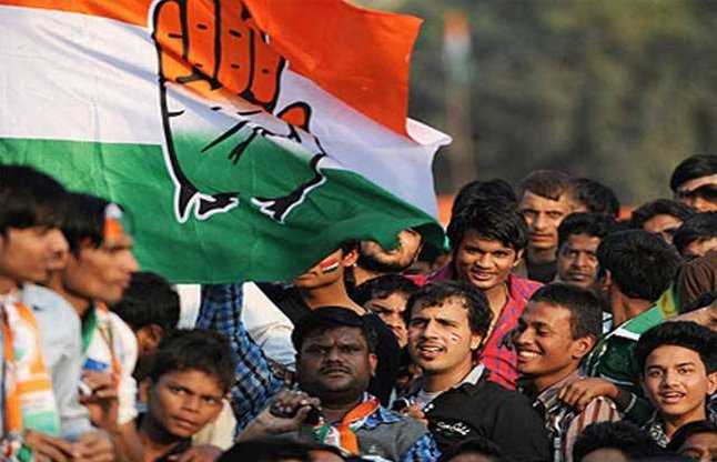 Congress-UP-Election