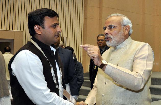 UP_Elections_modi-akhilesh-meet
