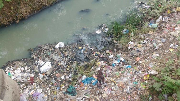Vishwamitri-River-Water-Scarcity-Gujarat